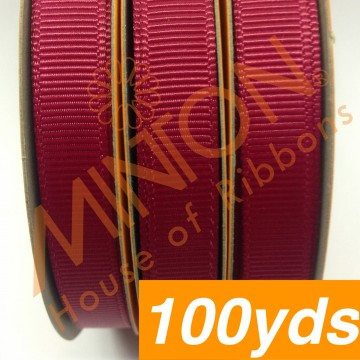 10mmx100yds Grosgrain Beauty
