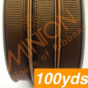 10mmx100yds Grosgrain Turftan