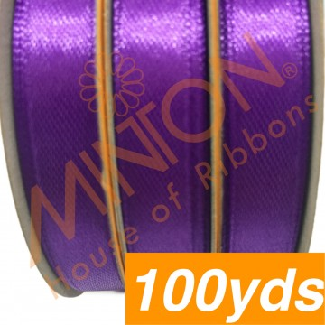10mmx100yds SF Satin Purple