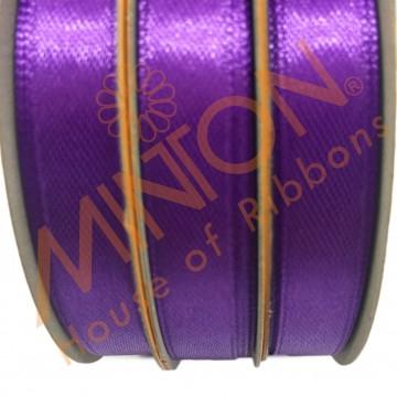 10mmx25yds SF Satin Purple