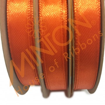 10mmx25yds SF Satin Orange