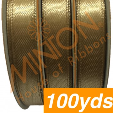 10mmx100yds SF Ermine Gold