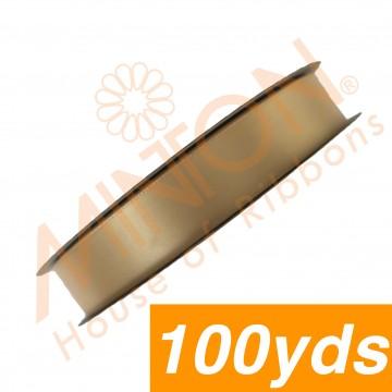 12mmx100yds DF Satin Raw Silk