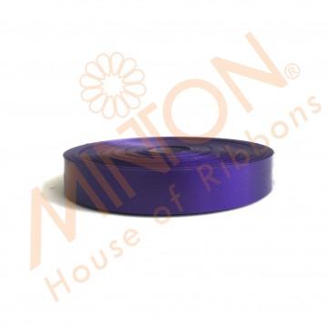 19mmx100yds Polypropylene Plastic Ribbon Deep Purple