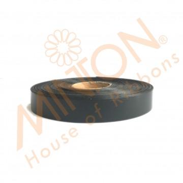 19mmx100yds Polypropylene Plastic Ribbon Black