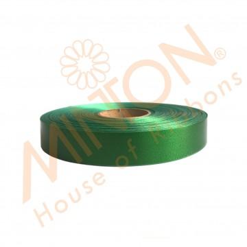 19mmx100yds Polypropylene Plastic Emerald Green