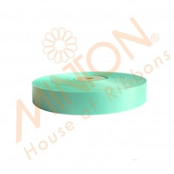19mmx100yds Polypropylene Plastic Ribbon Aqua