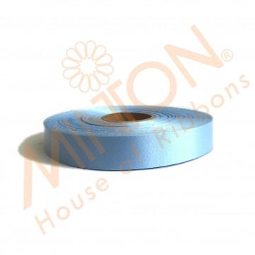 19mmx100yds Polypropylene Plastic Ribbon Baby Blue