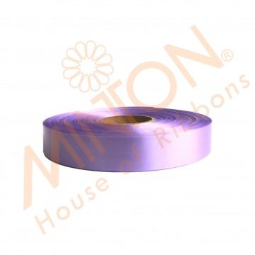 19mmx100yds Polypropylene Plastic Ribbon Light Purple