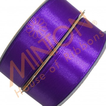 19mmx25yds SF Satin Purple