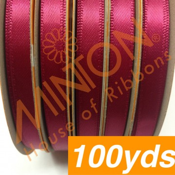 6mmx100yds DF Satin Beauty