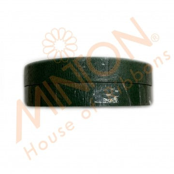 Floral Tape Moss Green