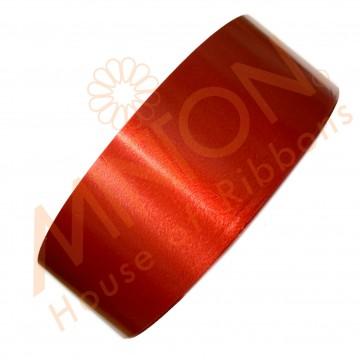 38mmx100yds Polypropylene Plastic Ribbon Red