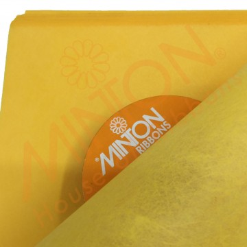 70cmx70cmx25pcs Non-woven Wrapper Maize