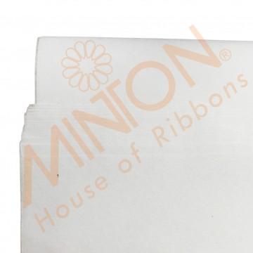 Tissue Paper, 50cmx75cmx20pieces White
